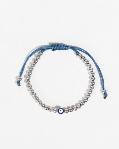 Синий браслет Parfois