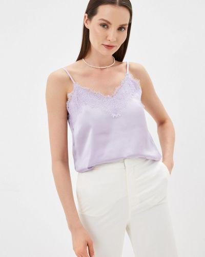 Топ - фиолетовый Ichi