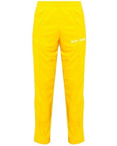 Joggery - żółte Palm Angels