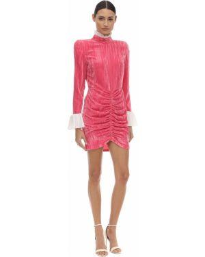 Платье мини макси с завышенной талией Rotate