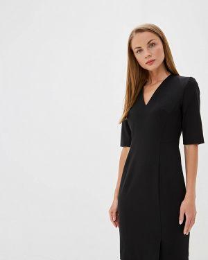 Платье - черное Boss Hugo Boss