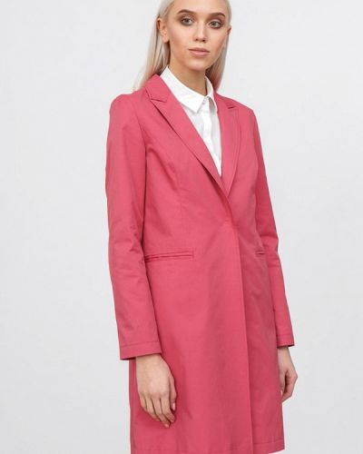 Плащ - розовый Bizzarro
