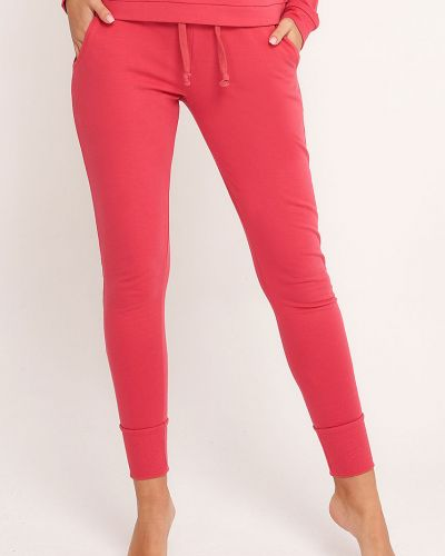 Спортивные брюки на резинке с карманами Cardio Bunny