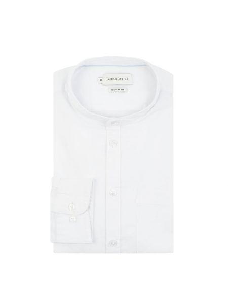 Koszula z długim rękawem długa z mankietami Casual Friday
