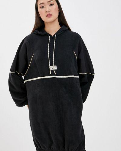 Платье классическое - черное Reebok Classic