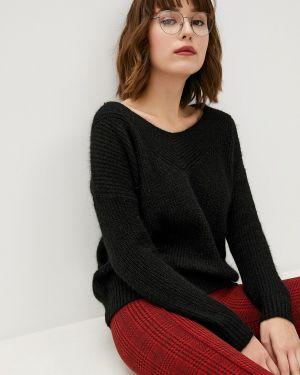 Черный пуловер Art Love