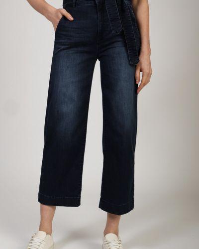 Хлопковые джинсы классические Tom Tailor