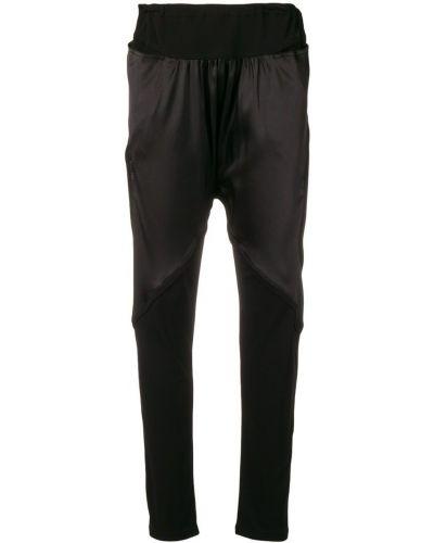 Спортивные брюки с заниженным шаговым швом с заниженной талией Tsumori Chisato