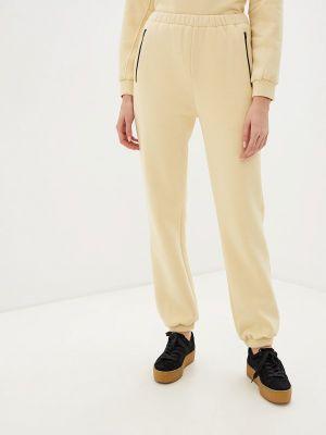 Спортивные брюки желтый Ruxara