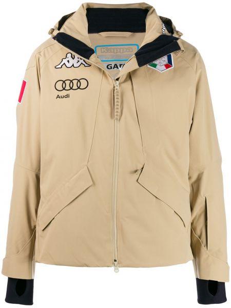 Куртка с капюшоном на молнии Kappa