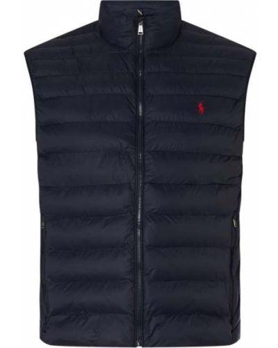 Kamizelka, niebieski Polo Ralph Lauren Big & Tall
