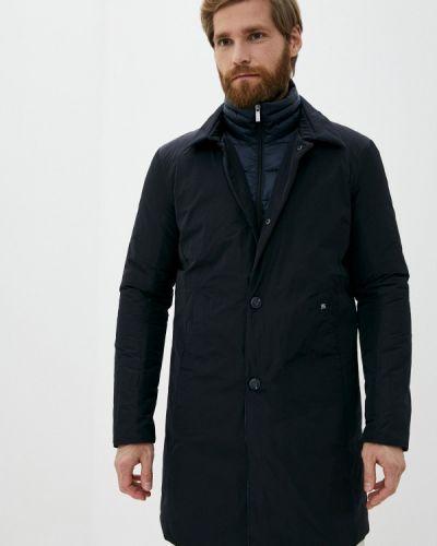 Утепленная куртка - черная Madzerini