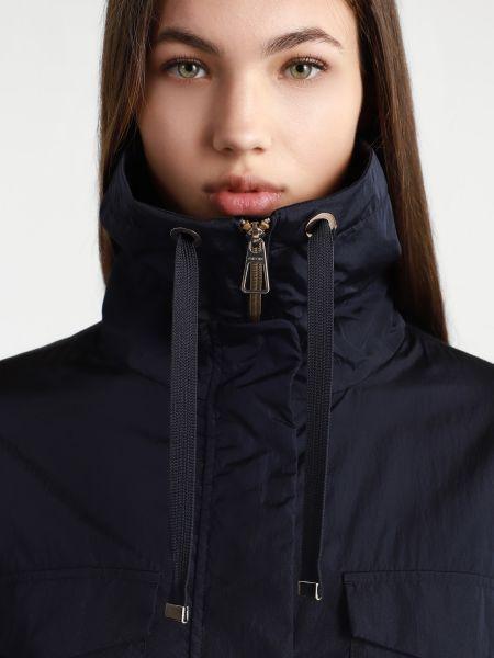 Куртка - синяя Geox