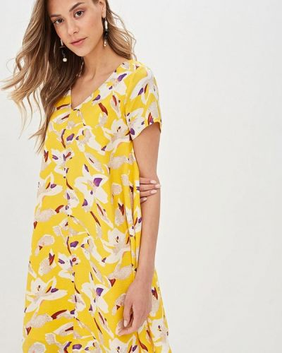 Платье прямое весеннее Compania Fantastica