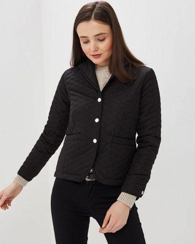 Утепленная куртка - черная Auden Cavill
