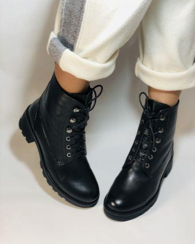 Кожаные ботинки Erisses