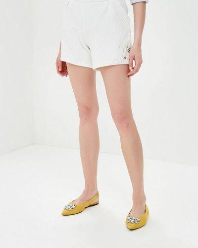 Белые шорты By Swan