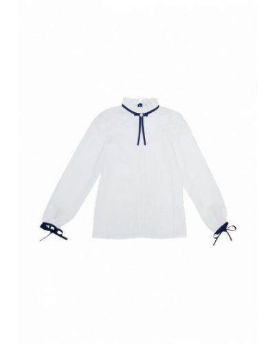 Белая рубашка Mevis