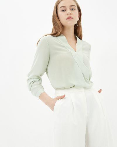 Блузка мятная Koton
