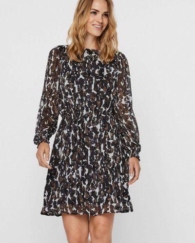 Прямое платье Vero Moda