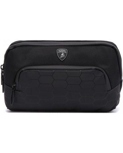 Текстильная сумка Automobili Lamborghini