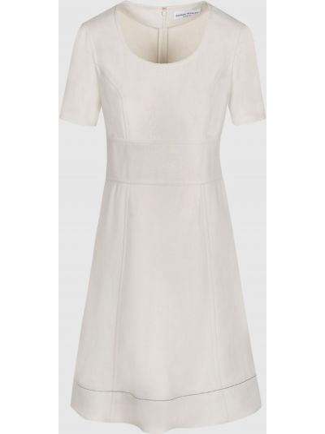 Платье мини - бежевое Sonia Rykiel
