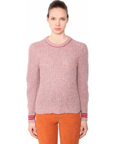 Шерстяной свитер - серый Rag&bone