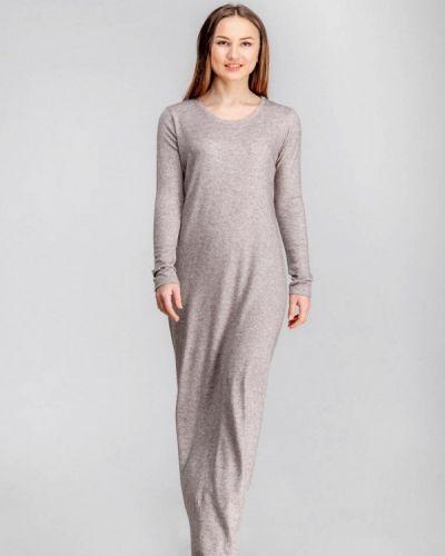Платье осеннее прямое Dressinjoy By Lipashova & Malko