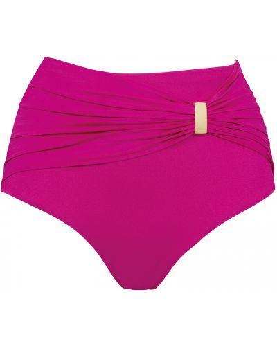 Розовые плавки Gossard