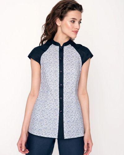 Блузка с коротким рукавом Garmoniya