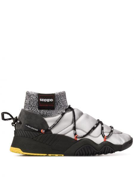 Кроссовки на шнуровке плоский Adidas Originals By Alexander Wang