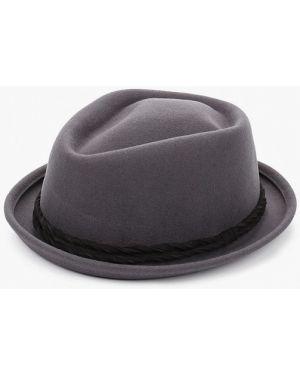 Шляпа - серые Goorin Brothers