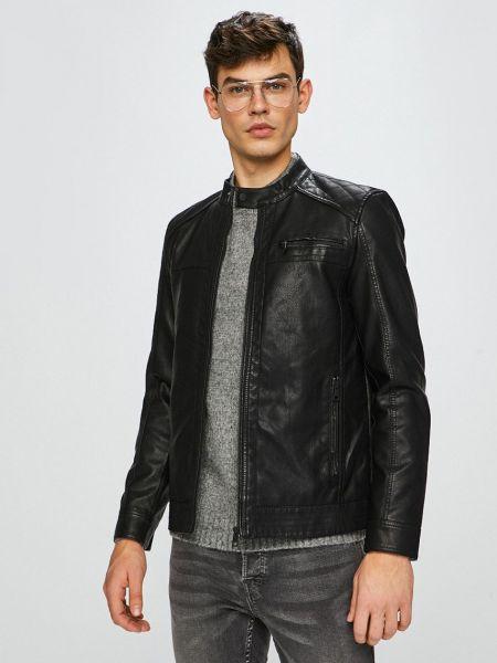 Прямая с рукавами куртка с карманами Only & Sons