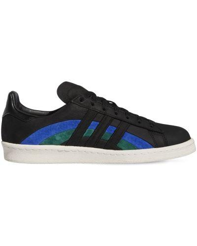 Buty sportowe skorzane Adidas Originals