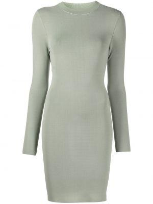 Платье миди - зеленое Alice+olivia