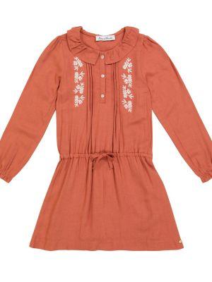 Шерстяное платье Tartine Et Chocolat