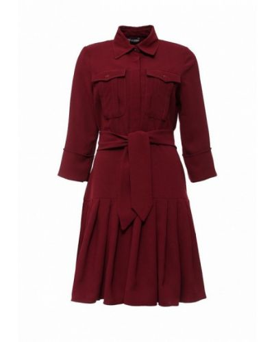 Платье - красное Love & Light