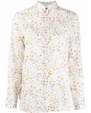 Классическая классическая рубашка на пуговицах Paul Smith