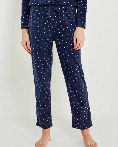 Пижама с брюками синий Nymos