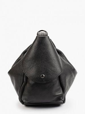 Кожаный рюкзак - черный Giorgio Costa