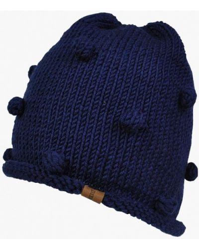 Синяя шапка Anmerino