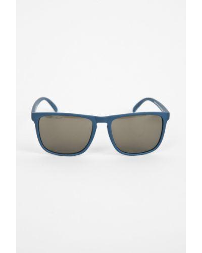 Солнцезащитные очки стеклянные пластиковые Dc