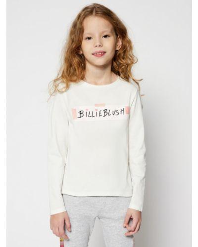 Biała bluzka Billieblush