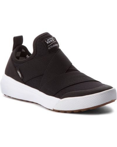 Czarny sneakersy Vans