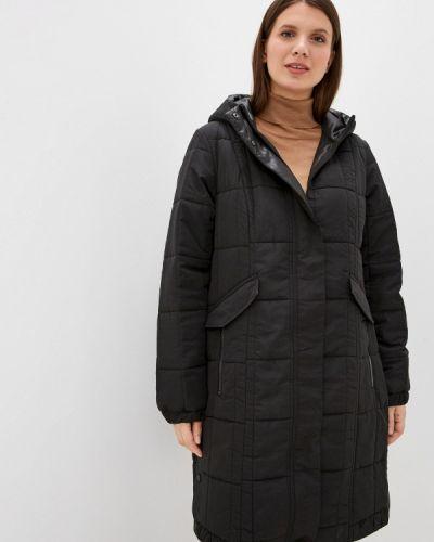 Утепленная куртка - черная Wiko
