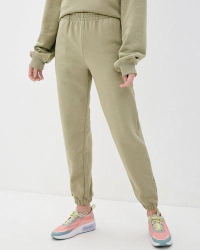 Зеленые спортивные брюки Imocean