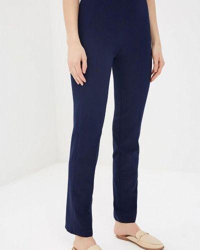 Синие брюки Royal Elegance