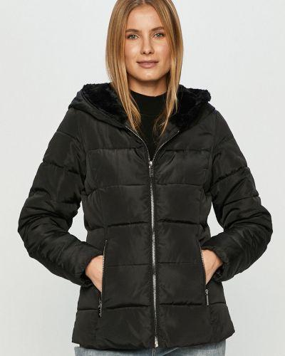 Czarna kurtka pikowana Hailys