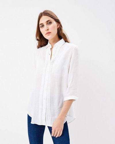 Блузка белая весенний Webb & Scott Co.