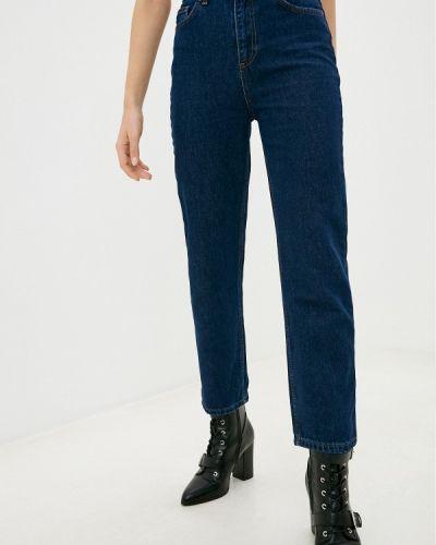 Синие джинсы Trendyol